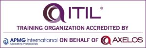 ITIL APMG ATO Logo