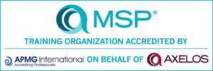 MSP APMG ATO Logo