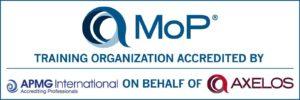 MoP APMG ATO Logo