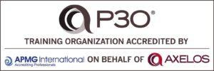 P3O APMG ATO Logo