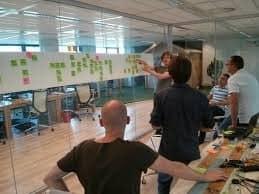 facilitating projects