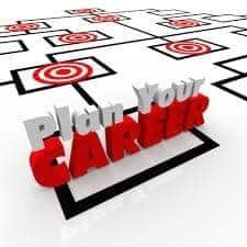 Advancing Your Career During Coronavirus Lockdown